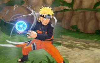 Naruto to Boruto Shinobi Striker Review