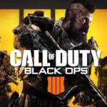 Call of Duty Black Ops 4 on XBO