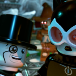LEGO DC Super-Villains Review on PS4