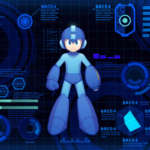 Mega Man 11 on PS4