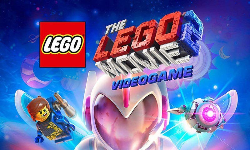 The Lego Movie 2 Videogame Review Coin Op Tv