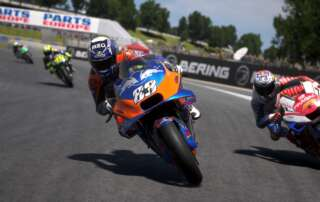motogp 19 review