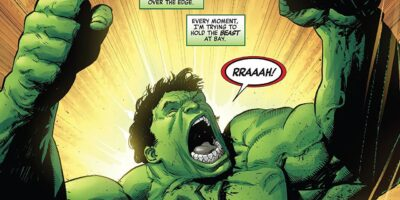the hulk comic review